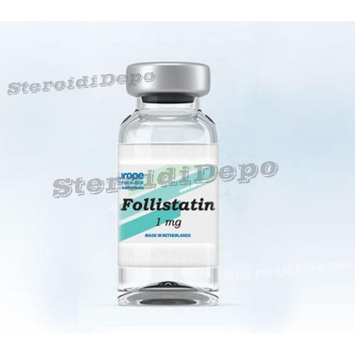 Фолистатин - Follistatin