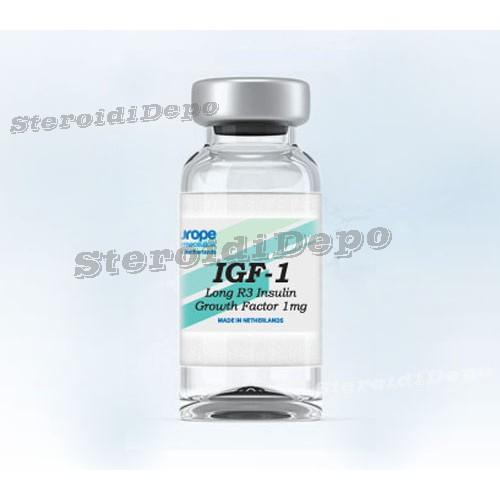 IGF-1 Long R3 Insulin Growth Factor