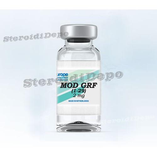 MOD GRF (1-29) - Модифициран GRF