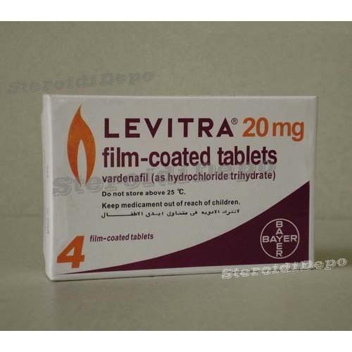 Levitra - Левитра