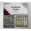 Trenbolone acetate - Тренболон