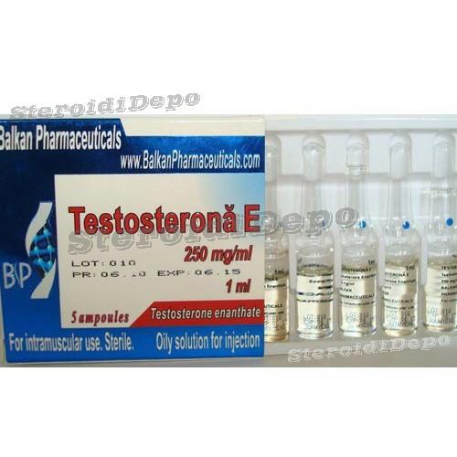 Тестостерон Енантат /Balkan Pharmaceuticals/