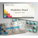 Oxabolon Depot (Анавар) Pharm Tec