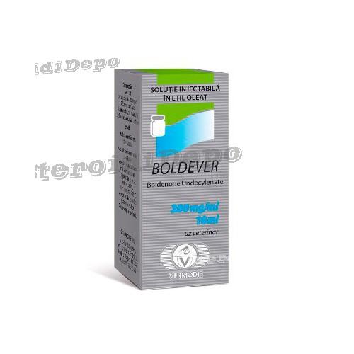 Boldever (Болденон) Vermodje