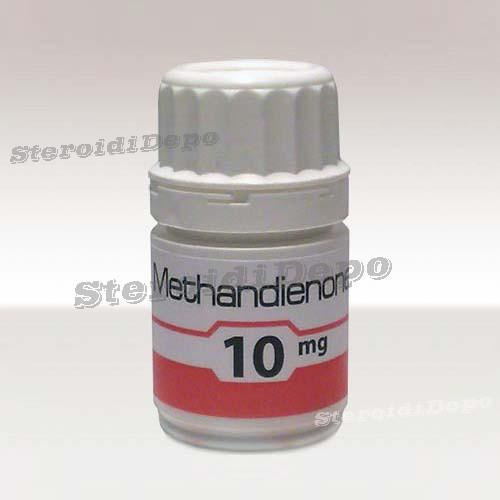 Метандиенон (Метан) Estopharma
