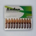 Andro (Тестостерон енантат) NASpharma