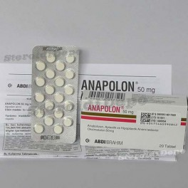 Anapolon (Анаполон)