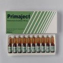 Primaject (Methenolone enanthate) Naspharma
