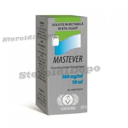 Mastever (Мастерон на инжекции) Vermodje