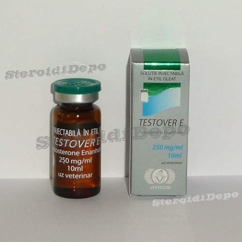 Тестостерон енантат Vermodje - Testover-E