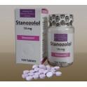 Винстрол /Stanozolol/ Lipthai